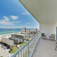 All-Suite Gulf-Front Getaway w/ Pools & Gym condo