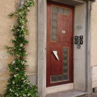 Petit studio à BORDEAUX CHARTRONS / JARDIN PUBLIC (6)