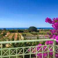 Kyparissia Garden Retreat - Spacious Duplex