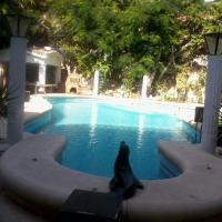 Agamy villa