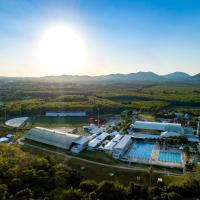 Thanyapura Sports & Health Resort