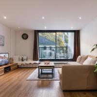 Chic 1BR ideally located in the city center