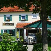 Runa´s Hotel, hotel cerca de Aeropuerto de Múnich - MUC, Hallbergmoos
