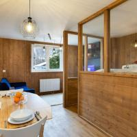 Cosy studio with Free Parking close to the center
