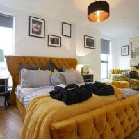 The Chad - Leeds Luxury & Contemporary Apartment
