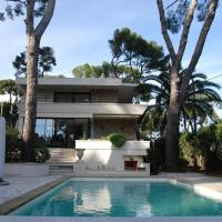 Luxury Villa Mas Cap d Antibes