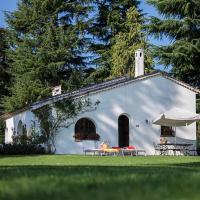 Stresa Villa Sleeps 6 with Air Con