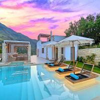 Blue Lake Villa with Jaccuzzi