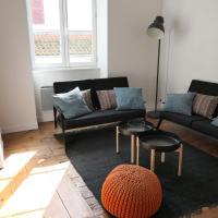 Pretty T3 bright and modern comfort
