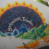 Backpackers And Travellers Hostel