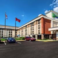 Holiday Inn Express Memphis Medical Center - Midtown