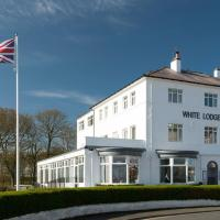 The White Lodge Hotel