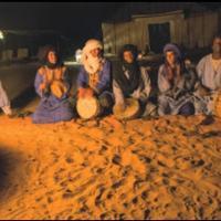 Saïd Desert Camp
