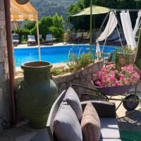 La Beverita, hotel a Ventimiglia