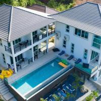 L'Eden hotel Phuket