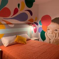 Hotel y Arte Antigua