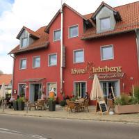 Löwe Lehrberg, Hotel in Lehrberg