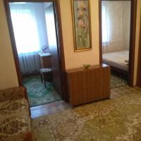 Квартира у моря Скадовск