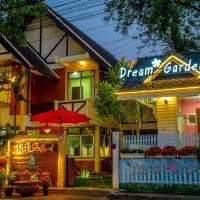 Dream Garden Villa