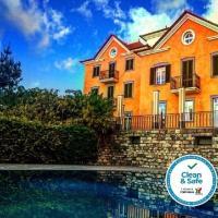 Quinta Paços do Lago, hôtel à Funchal