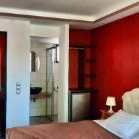 Villa Park Luxury Rooms