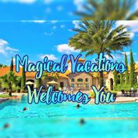 Magical Vacations at Tuscana Resort