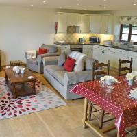 Badger Cottage - UK30935
