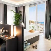 Sanremo Luxury Suites