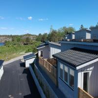 Hällestrand Village, hotell i Strömstad