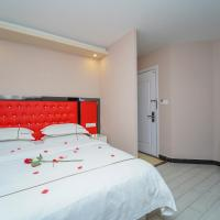 Jinyue Boutique Hotel (Pudong Airport)