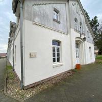 Ferienzimmer vor den Toren Rostocks, Hotel in der Nähe vom Flughafen Rostock-Laage - RLG, Groß Potrems