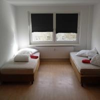Monteurs-Ferienwohnung Wismar