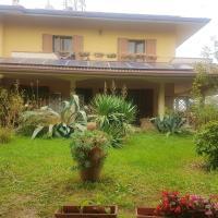 Apartment Via Cagnona