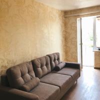 Апартаменты в самом уютном и коммуникабельном месте города для семьи из двух человек