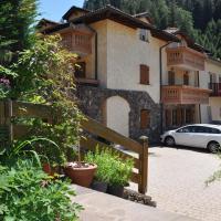 Hotel Residence Rosa