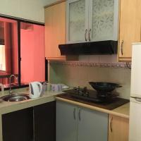 Marina Court Resort Condominium