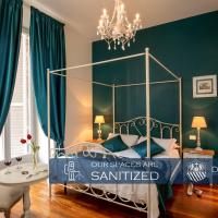Avignonesi Suites - Daplace Collection