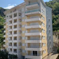 Family Apartments Rafailovici