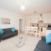 Swindon 2 bedrooms 2 bathrooms apartment with parking SN1
