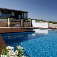 Villa Paraíso by GalanteVasques