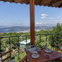 IATROU HOUSE- villa WITH INCREDIBLE VIEW