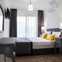 Mi Otel Alaçatı, מלון באיזמיר