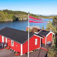 Holiday home KLOKKARVIK II