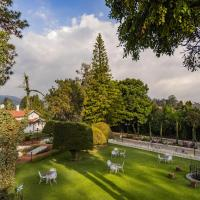 Savoy - IHCL SeleQtions, hotel in Ooty