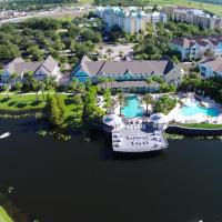 Amazing Resort Condo near Disney fully renewed
