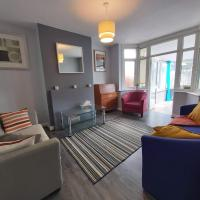 Exton House - Luton Airport - L&D Hospital - London -M1- Airport - Group Short and Long Stay