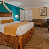 Best Western - Harbour Inn & Suites, hotel in Huntington Beach