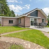 Quaint Holiday Home in Putten with Garden