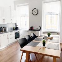 NEW BEAUTIFUL & CENTRAL 90m2 CITY APARTMENT