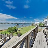 All-Suite Laguna Paradise w/ Pool, Dock & Pier townhouse